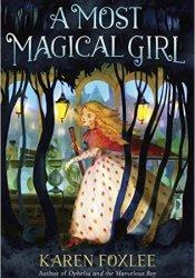 A Most Magical Girl Pdf Book
