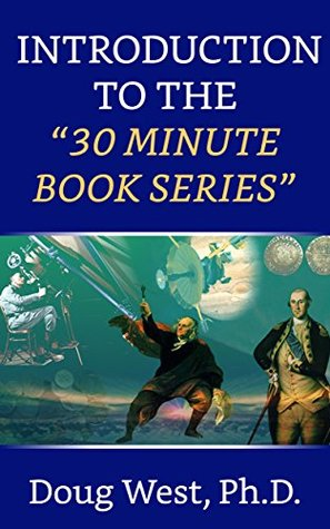"""Introduction to the """"30 Minute Book Series"""""""