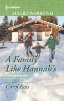 A Family Like Hannah's (Seasons of Alaska #4)