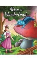 Alice in Wonderland: 1