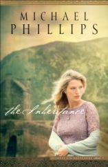 The Inheritance (Secrets of the Shetlands, #1)