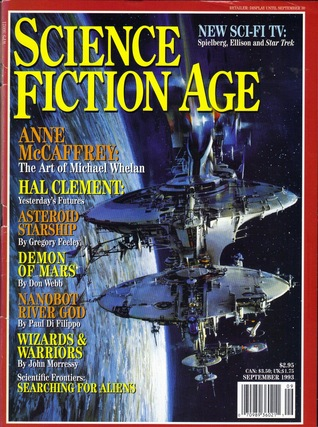 Science Fiction Age (Volume 1 Number 6)