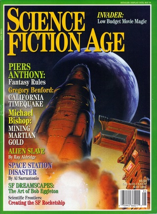 Science Fiction Age (Volume 2 Number 4)