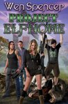 Project Elfhome (Elfhome, #4.5)