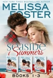 Seaside Summers: Books 1-3 Boxed Set (Love in Bloom: Seaside Summers #1-3) Book Pdf
