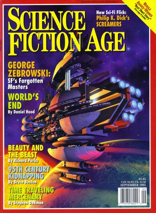 Science Fiction Age (Volume 3, Number 6)