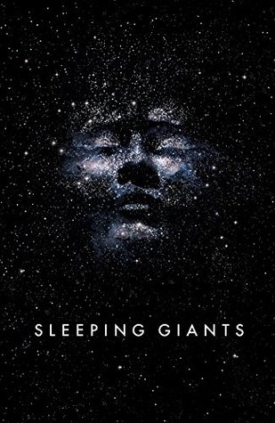 Image result for Sleeping Giants (Themis Files #1) by Sylvain Neuvel