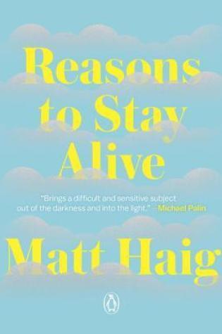 Reasons to Stay Alive Book Pdf ePub