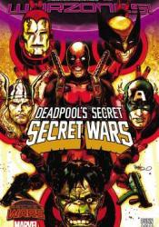 Deadpool's Secret Secret Wars Pdf Book