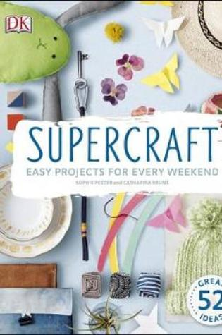 Supercraft Book Pdf ePub