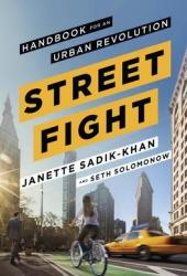 Streetfight: Handbook for an Urban Revolution Book Pdf