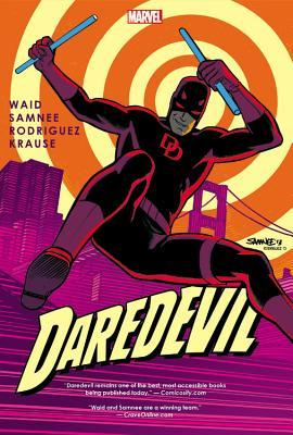 Daredevil, by Mark Waid, Volume 4