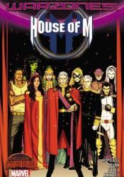 House of M: Warzones! Pdf Book