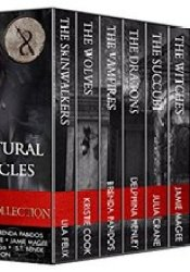 Supernatural Chronicles: The New Orleans Collection Pdf Book