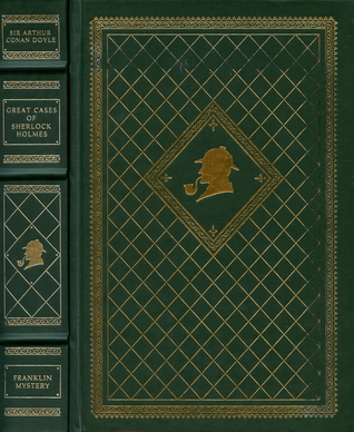 Great Cases of Sherlock Holmes