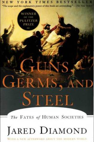 Guns, Germs, and Steel: The Fates of Human Societies Book Pdf ePub