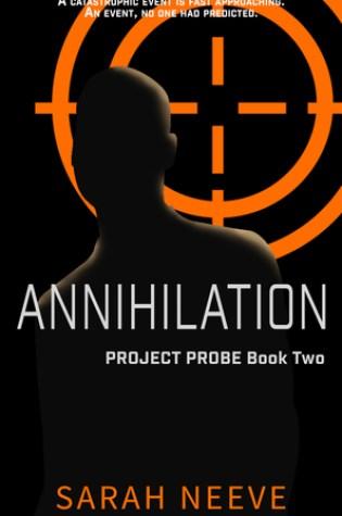 Annihilation (Project Probe, #2) Book Pdf ePub