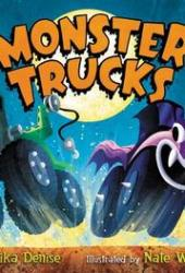 Monster Trucks Book Pdf