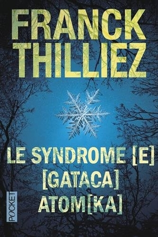 Le Syndrome [E] - [Gataca] - Atom[ka]