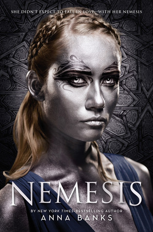 Image result for nemesis anna banks quotes