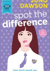 Spot the Difference Pdf Book