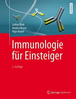 Immunologie für Einsteiger: