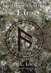 Firstborn Destinies - Lies Pdf Book