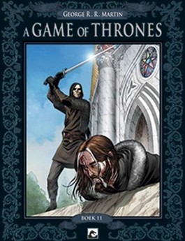 A Game of Thrones #11