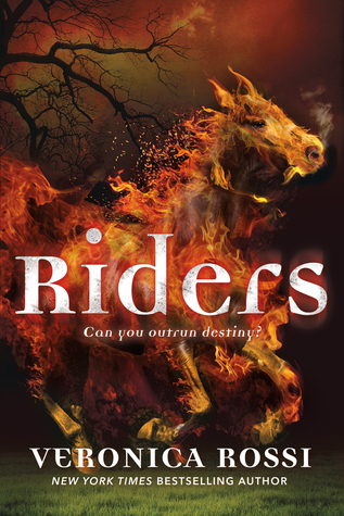 Image result for riders veronica rossi