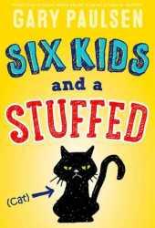 Six Kids and a Stuffed Cat Book Pdf