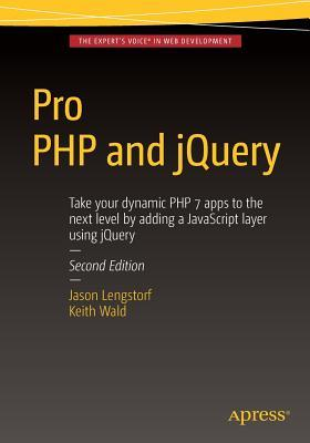 Pro PHP and Jquery, Second Edition