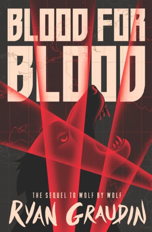 Image result for blood for blood book