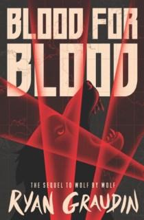 Image result for blood for blood graudin