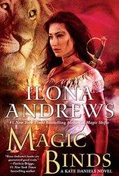 Magic Binds (Kate Daniels, #9) Book Pdf