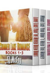 Summer Lake Romance Box Set: Book 1-3 (Summer Lake, #1-3) Book Pdf