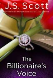 The Billionaire's Voice (The Sinclairs, #4) Book
