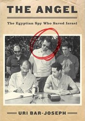 The Angel: The Egyptian Spy Who Saved Israel Pdf Book
