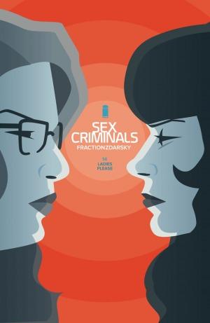 Sex Criminals #14: Ladies Please