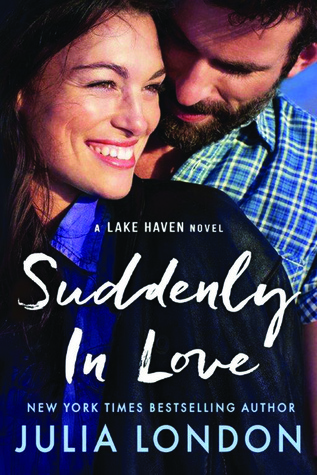 Suddenly In Love Lake Haven #1 By Julia London