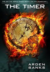 The Timer Book by Arden Banks
