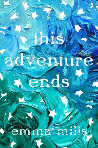 This Adventure Ends-Emma Mills