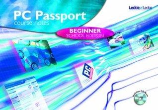 PC Passport Beginner Course Notes
