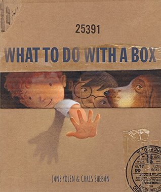 What To Do With a Box