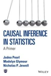 Causal Inference in Statistics: A Primer Book Pdf