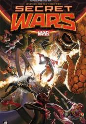 Secret Wars Pdf Book