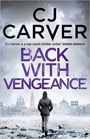Back with Vengeance (Jay McCauley #2)