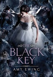 The Black Key (The Lone City, #3) Pdf Book