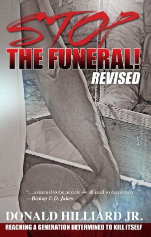 Stop the Funeral!, Revised: Reaching a Generation Determined to Kill Itself