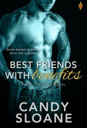 Best Friends with Benefits (Most Likely To, #1)