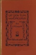 Uit den tuin van Epicurus